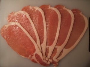 Bacon may increase bladder cancer risk